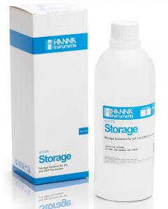 Electrode Storage Solution
